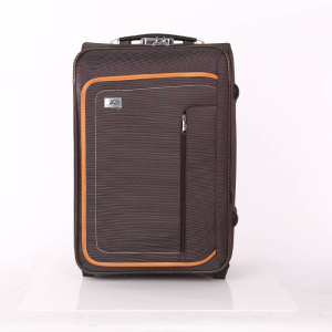 3pcs Fabric travel luggage bag/trolley luggage