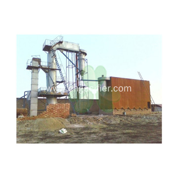 No Pullotion Industrial Vermiculite Expansion Furnace