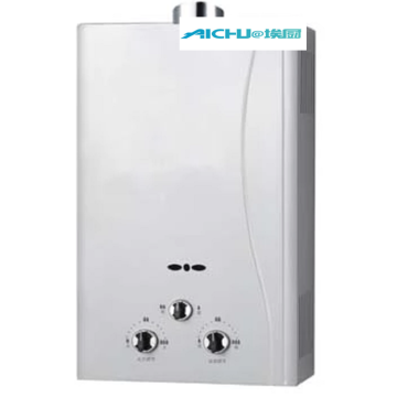 32 External Tankless Gas Water Heater