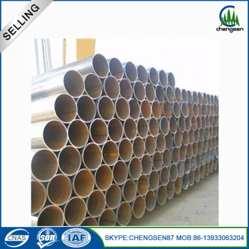 High-Strength Spiral Welded Steel Pipe Tube