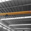 10Ton Electric Hoist Single Girder Overhead Crane