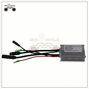 Movable EC08--250-36S E Bike controller