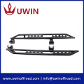 4-Doors Jeep Running Board Nerf Bar Side Steps