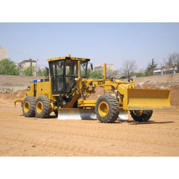 Sale of 15 tons of new China mini Motor grader SEM921