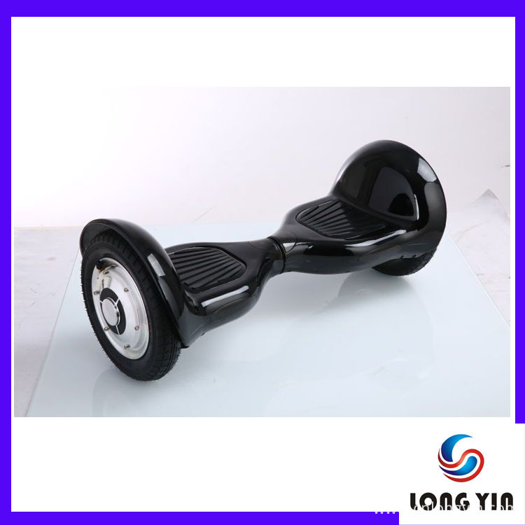 10inch two wheel self balancing scooter 4
