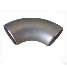 Butt weld carbon steel elbow