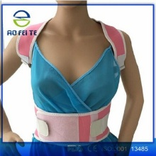 China for Back Posture Upper back posture corrector clavicle support brace supply to Russian Federation Factories
