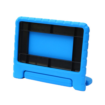 children eva foam iPad bumper guard cases