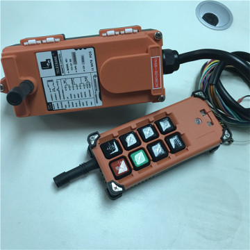 Crane Wireless Remote Control F21E1B