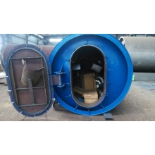 factory low price for Msw Pyrolysis Plant lifelong maintenance MSW pyrolysis plant export to Philippines Manufacturer