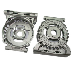 Aluminum Die Casting Auto Alternator Spare Parts