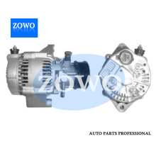 ZWTO020-AL DENSO CAR ALTERNATOR 90A 12V