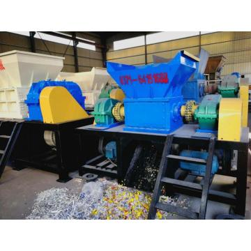 high quality shredder Scrap Metal Recycling Machine