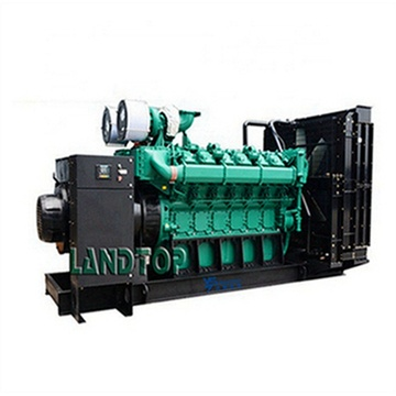 EXW price of diesel generator in good quality