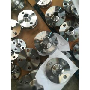 Monel Socket Neck Flanges