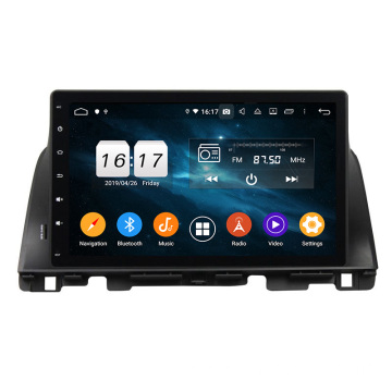 K5 2015 car multimedia Android 9.0