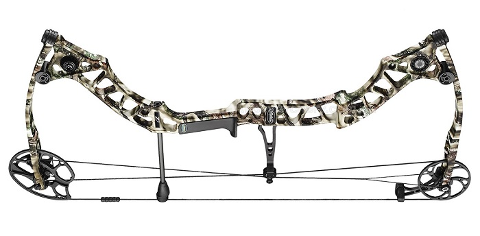 Light Weight Hunting Bow