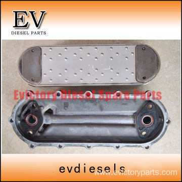 excavator FE6T engine gasket bearing piston ring liner
