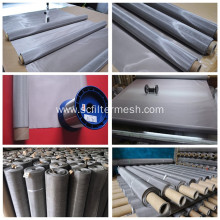 Stainless Steel Wire Mesh Roll 304