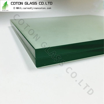 Laminated Safety Glass Windows