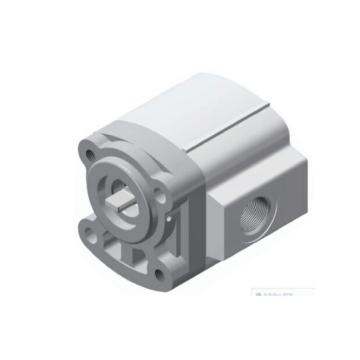 Kobelco External Gear Pumps
