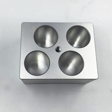 Quality Custom Machining Aluminum Parts for Instrument