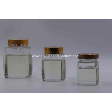 Lube Oil Additives Silicon Type Liquid Antifoam Agent