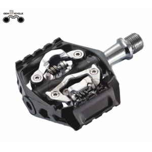2017 new design aluminum bicycle pedal for MTB