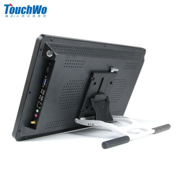 18.5 Desktop Touchscreen Computer AIO For Data Display