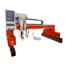 CNC Plasma Cutting Machine Gantry Type