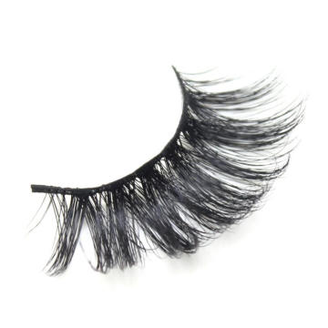 Paquet de 25 mm de cils Mash Lashes