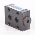 Rexroth RV RVP Hydraulic Sandwich Check Valve Types