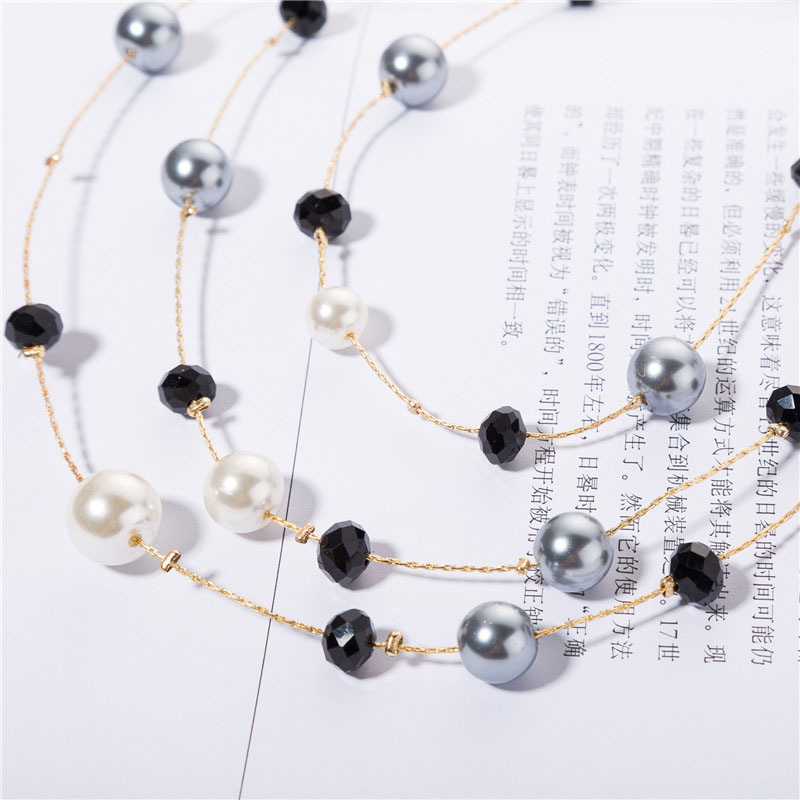 Women S Pearl Necklace