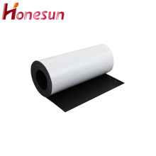 Flexible Rubber Neodymium Magnet Sheet