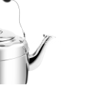 Best Quality Stainless Steel Whistling Kettle