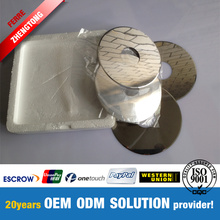 OD100 Carbide Circular Knives for Cigarette Cutting