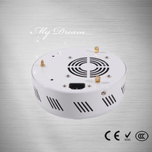 OEM manufacturer custom for Best Round Led Grow Light,Round Led Plant Lights,High Power Led Grow Lights,Control Led Grow Light Manufacturer in China LED grow light Round Red and blue lighting supply to Rwanda Wholesale