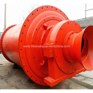 Wet Ore Grinding Machine For Mineral Processing Plant