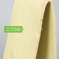 Kevlar Felt Strips For Aluminum Extrusion Line