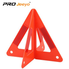 Hi-viz Reflective Warning Triangle with high quality