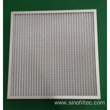China Manufacturers for Plate Primary Filters Metal Mesh Primary Air Filter supply to Gibraltar Exporter