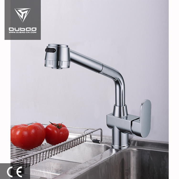 Cold/Hot Water Tap
