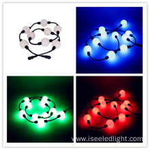 Stage Lighting Rental 3D LED Hanging Ball