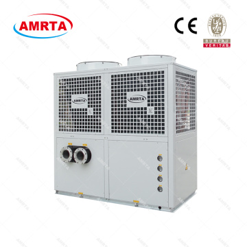 R404A Industrial Air Cooled Water Chiller