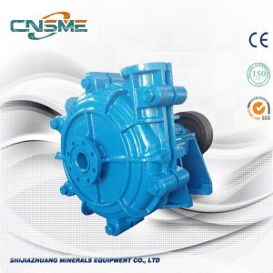 Single Stage High Head slurry pump