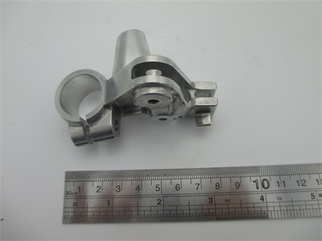S45C CNC Machining and Wire EDM machining Parts