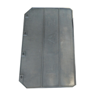 Universal Rubber Truck Mud Flaps For Cars