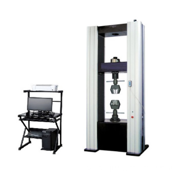 300Kn Computer Control Electronic Universal Testing Machine