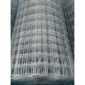 Hot Dipped Galvanized Fixed Knot Iron Fence