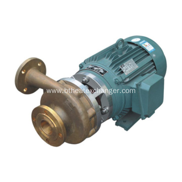 Cryogenic Centrifugal Pump